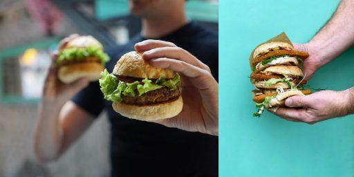 I migliori Spot Vegetariani e Vegani a Parigi