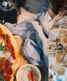 I migliori alimenti da provare a Napoli, Italia [e dove trovarli].
