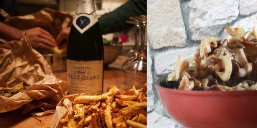 Mangiare a Parigi con un budget